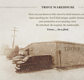 Trove Warehouse